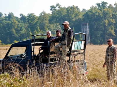 Jungle Safari in Nepal (5)
